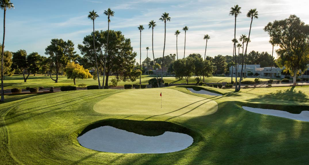 Gold Course Tee Times in West Valley Phoenix, AZ